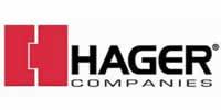 Hager Interior Hardware