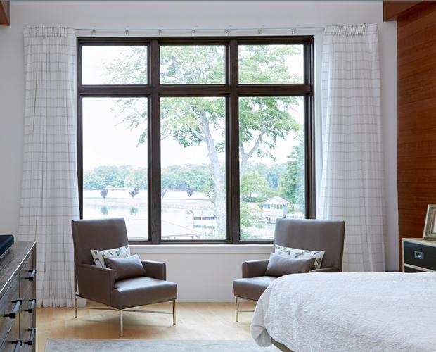 Jeld-Wen wood windows for Long Island NY