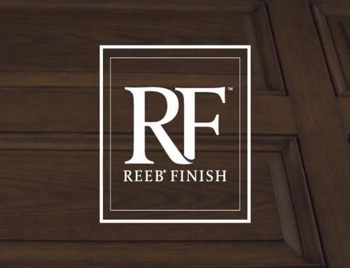 Reeb Finish Paint for Doors
