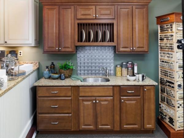 Affordable bathroom cabinets