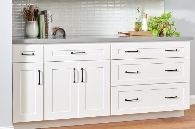 Cabinets for any type of room