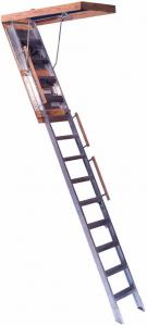 Memphis Folding Stairs Everest Contractor Stairs