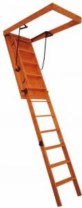 Memphis Folding Stairs Excel Standard Stairs