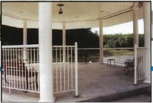 Style-Rite Round Aluminum Column