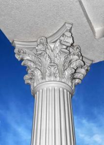 Column & Post detail