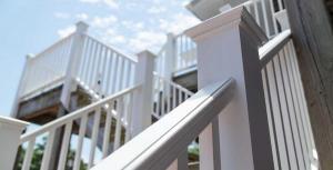 Intex Fiberglass Posts and Columns