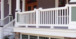 Intex Fiberglass Columns & Posts