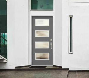 Masonite Exterior Fiberglass Centurian Door 228C4