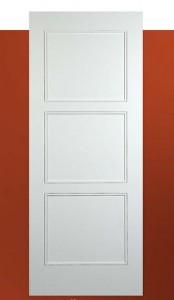Ecco Interior Amalfi MDF Door E3000