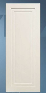 Ecco Interior MDF Portofino Contemporary Router Carved Door ER1200