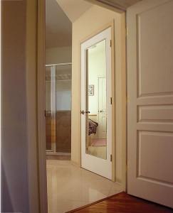 Jeld-Wen Molded Impression Mirror Door