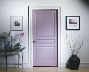 Masonite Classics Molded 3-Panel Door
