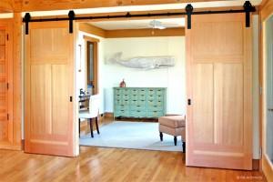 Simpson Wood Interior  760 in Western Hemlock