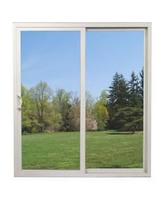 United Windows Vinyl Patio Door