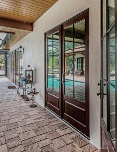 Neuma Patio and Scenic Doors