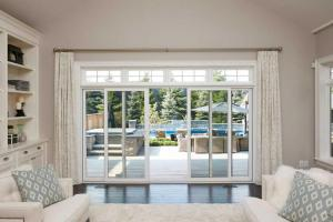 Patio and Scenic Doors from Pollard