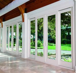 Neuma Scenic Doors