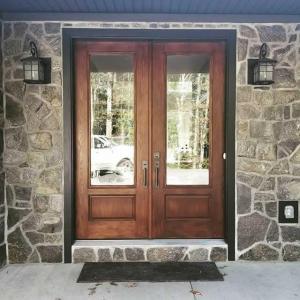 Therma-tru Scenic Doors