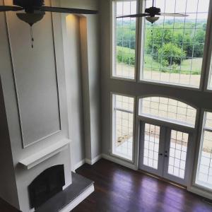 Windsor Scenic Doors