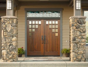 Rogue Valley Exterior Wood 4912-IG Glass