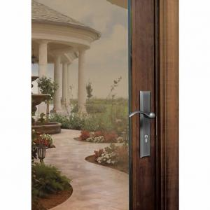 Baldwin Exterior Hardware for Doors