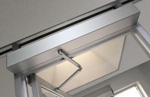 Hager Exterior Hardware for Doors