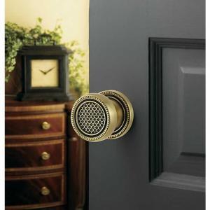 Baldwin Interior Door Hardware