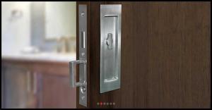 Omnia Interior Door Hardware
