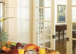 Lemieux Interior French 10-Lite Doors