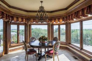 Windsor Wood Windows